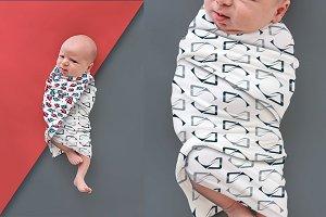 Baby Mockup 05