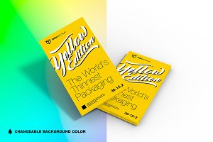 36.21.2 Super Thinner Box Mockup