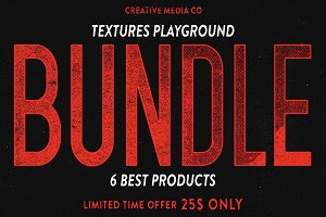BIG BUNDLE DISCOUNT - LIMITED TIME