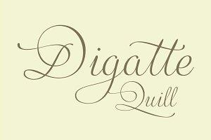 Digatte Quill