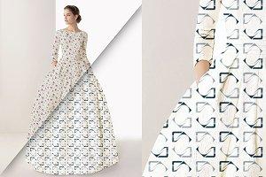 Women's Dress Mockup 02