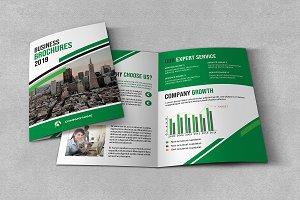 Bi-fold Bisiness Brochure V816