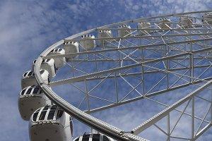 Amusement park Divo-island