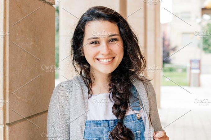 Student girl.jpg - People