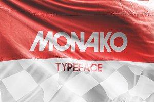 Monako Font