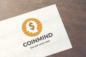 Coin Mind Logo