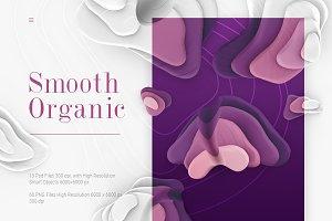 Smooth Organic