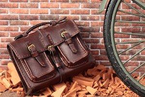 Bag and cycle