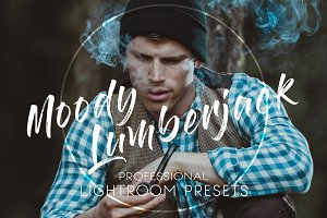 Lightroom Presets | Moody Lumberjack
