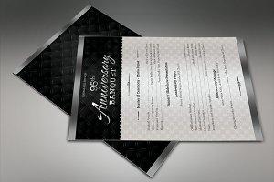 Silver Anniversary Church Program
