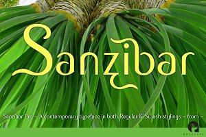 Sanzibar Pro
