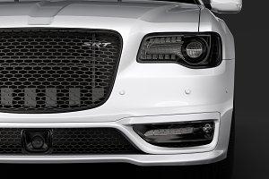 Chrysler 300 SRT LX2 2018