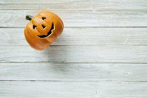 festival pumpkin Jack O lantern