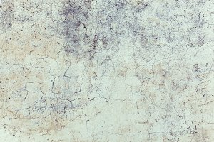 Old-textured Abstract wall