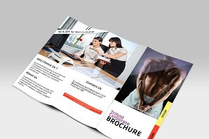 Multi-purpose Brochure Template