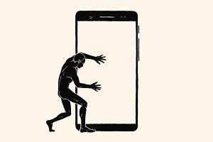 Human Vs Smartphone