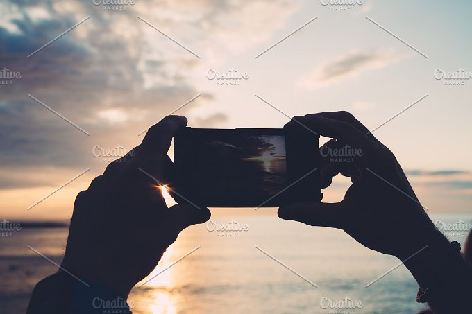 Taking pictures.jpg - Technology