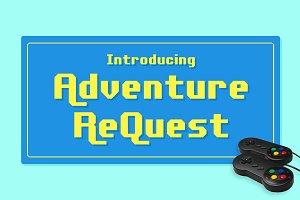 Adventure ReQuest