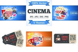 Cinema and Movie Themes