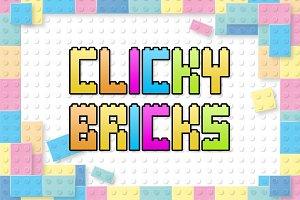 Clicky Bricks