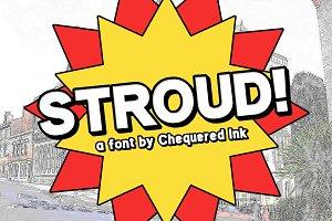 Stroud!
