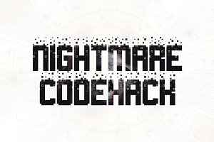 Nightmare Codehack