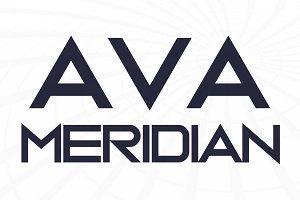 Ava Meridian