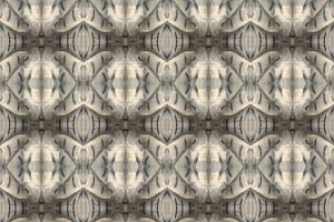 Geometric Ornate Seamless Pattern