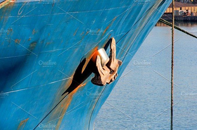 Anchor.JPG - Transportation
