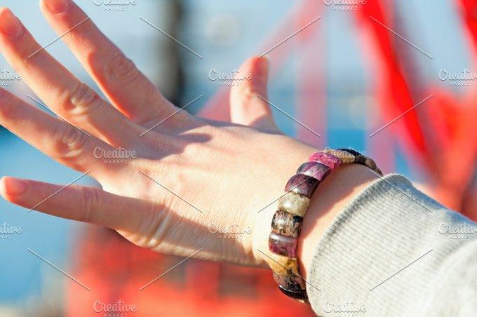 Woman Hand.JPG - People