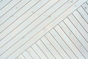 White Diagonal Planks.JPG