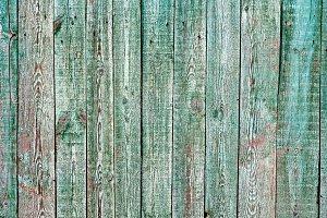Wooden Shabby Fence.JPG