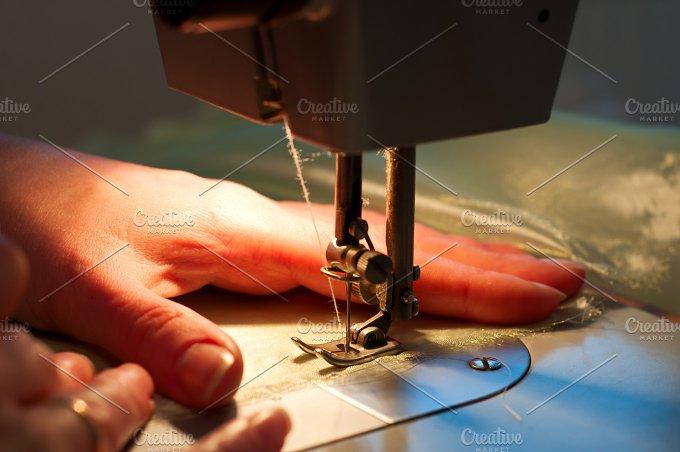 Seamstress.JPG - Industrial