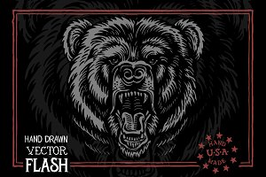Bear - Flash