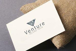 Venture Maze logo