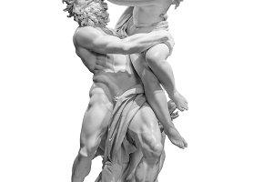 The Rape of Proserpina Bernini Maste