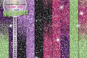 Halloween Glitter Collection