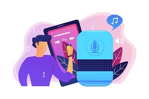 Music playback and music streaming