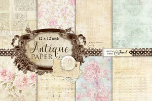 Antique Paper