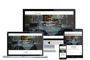 ET Hotel Booking – Joomla Hotel
