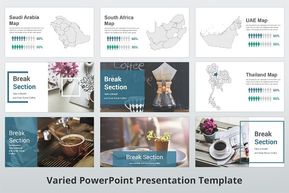 Business pack powerpoint bundle presentation templates creative business pack powerpoint bundle presentation templates creative market toneelgroepblik Choice Image