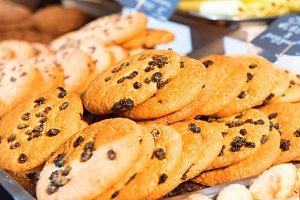 Сhocolate cookies