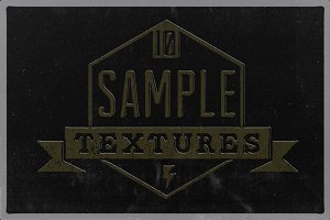 Sample Textures - Halftone Solid