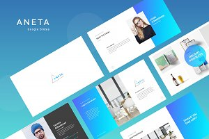 Aneta Google Slides Presentation