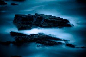 Blue Coast #03