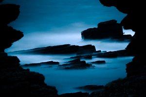 Blue Coast #06