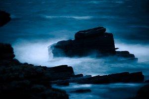 Blue Coast #07