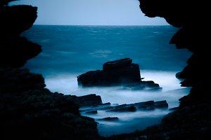 Blue Coast #08