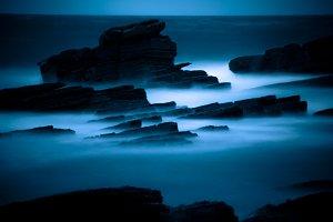 Blue Coast #09