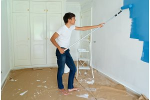 Do it yourself house renovations